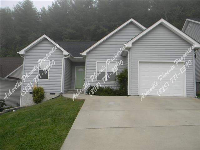 Main picture of House for rent in Swannanoa, NC